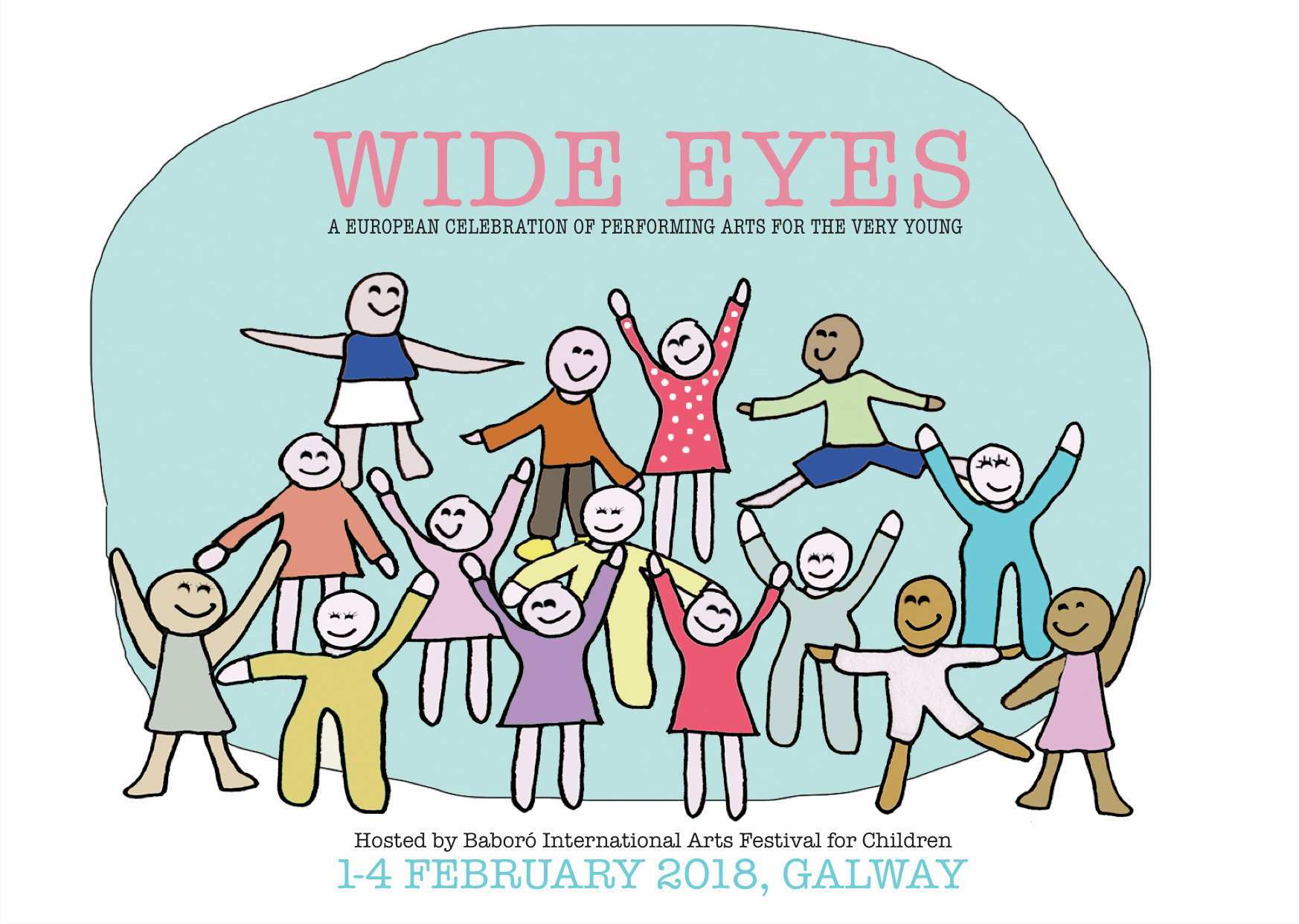 Wide Eyes 1-4 Feb 2018