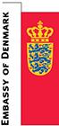 Danish Embassy Logo