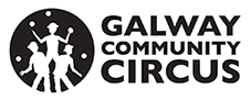 Galway Community Circus Logo