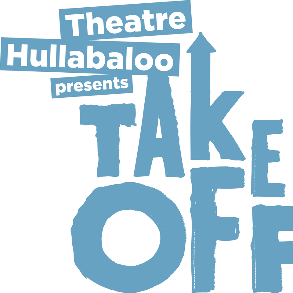 Take Off Logo